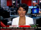"TAMRON HALL -- ""MSNBC News Live"" (April 24, 2009) - *sexy newsbabe*"