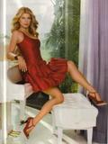 Stacy Ferguson Glamour Magazine May 2008 HQ scans Foto 598 (Стэйси Фергюсон Журнал Glamour май 2008 HQ сканирует Фото 598)