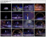 Michael Jackson - The Way You Make Me Feel + Man In The Mirror (Grammy Awards, 1988) (VOB)
