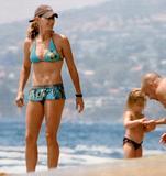 Stefanie Maria (Steffi) Graf - Bikini candid - only 1 but nice