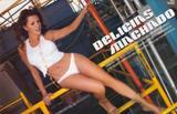 Алисия Мачадо, фото 49. Alicia Machado, photo 49
