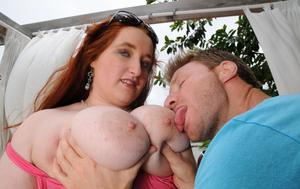 Asha Marie &#8211; Chubby big boobs BBW Vacation Splack May 04, 2012