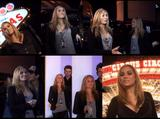 Clara Morgane (french TV) @ NRJ Poker Star : 03.06.2008 (cleavage)