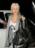 HQ celebrity pictures Christina Aguilera