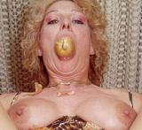 Colette Sigma Porn