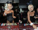 Jenny McCarthy - LQ Playboy Bunny.