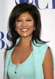 Julie Chen - CBS TCA Summer Press Tour Party, 7/19/07 x2