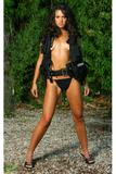 "Paula Garces BTW...She plays officer Tina Hanlon in the FX show 'The Shield'. Foto 40 (Паула Гарсес Кстати ... Она играет офицера Тина Хэнлон в шоу FX ""The Shield"". Фото 40)"