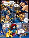 th 90868 X Men 03 122 990lo X Men {Comic}